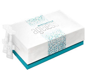 Instantly ageless - cuteicals